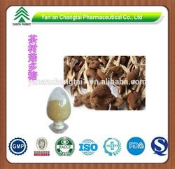 Natural Tea Tree Mushroom Extract 4:1 10:1 or 20:1