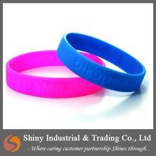 Philippine Silicone Wristbands
