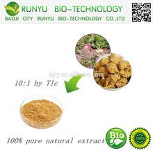 GMP natural organic Peru maca extract liquid powder 5:1. 10:1. 20:1 Improve sperm count