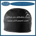 2015 de moda del diseño transpirable casquillo de ciclo bike beanie hat
