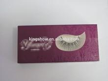 wholesale real mink eyelash extension box mink lashes