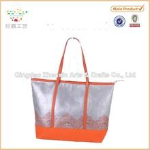 Tote Bag Canvas&COTTON JUTE BAG