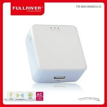 750M 11AC DualBand wireless networking equipment , wifi repeater