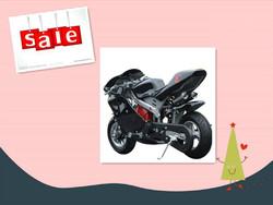 for sale kids mini 4 stroke motorcycle