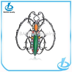 Hot sale cheap price Wholesale custom made brooches