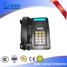 Explosionproof telephone KTH106-1Z good price