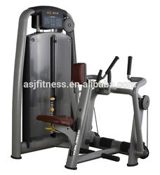 indoor fitness equipment Low Row/ASJ fitness equipment A005