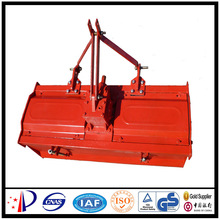 ISO Certification and agricultural usage type tiller tiller spare parts for sale