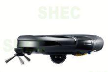 Robot Vacuum Cleaner easy steam handheld steamer