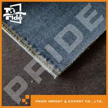 PR-WD060 High Quality Cotton And Kevlar Denim Fabric