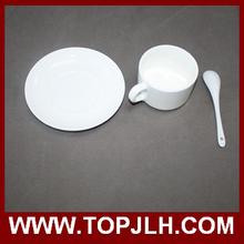 170cc Ceramic Coffee Mug Sublimation Printing