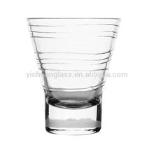 Thick bottom Shot/spirit Glass for drinking Vodka/wiskey/water/juice/milk/tea Glassware