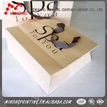 Best design customized handemade art supply bag