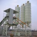 Hls60 de hormigón de procesamiento por lotes planta