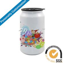 2015 Sublimation Beverage Cans