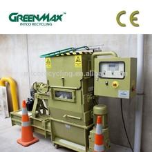 Greenmax XPS foam densifier with 50kgs per hour capacity