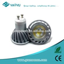 updated cheapest high power gu10 green led spot light