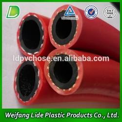 Oxygen Cylinder Hose, Flexible Cooker Gas Hose LPG Pipe ,PVC CylinderTube