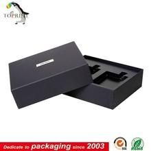 Custom cardboard packaging box cardboard box inserts