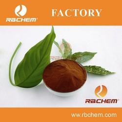 RBCHEM bio fulvic acid fertilizer for agriculture application