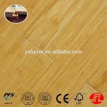 Imitation bamboo eco friendly indoor flooring Canada imported machine
