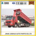Pesada chinesa sinotruk caminhão 6x4 caminhão com melhor qualidade/scania 8x4 basculante