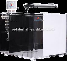 2015 Best seller Aquarium mini acrylic fish tank A-40