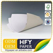 Direct Factory Price Customized Oem Duplex Board Properties