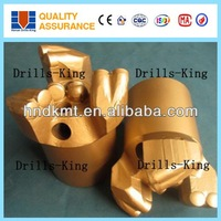 PDC bit water drilling tool / water drilling bit well drilling