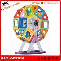Magnet Model Toy for Kids