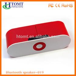 wireless speaker with remote control new trend music mini bluetooth speaker