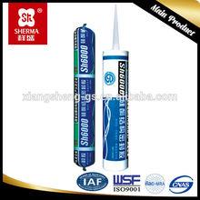 Professional manufacturer polyurethane silicone sealant