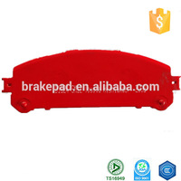 automotive in philippines chinese shandong auto parts brake pads manufacturer