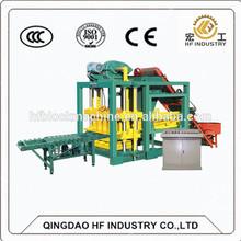 sand brick mould cement brick making machineQT4-25C
