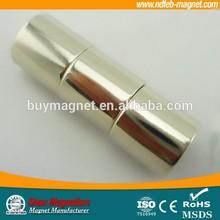 Super strong NdFeB Permanent Neodymium Magnet neodymium magnet motor