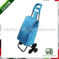 steel shopping trolley cart folding shopping trolley buy