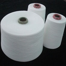 polyester cotton yarn TC yarn knitting