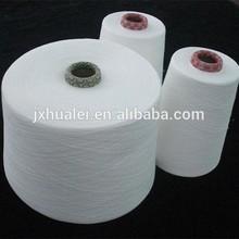 polyester cotton yarn TC yarn knitting