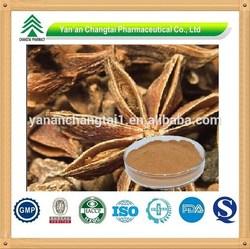 Plant Extract Star Anise P.E Powder Shikimic Acid