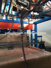 YAFA PU Polyurethane Machine