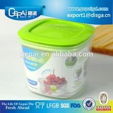 1400ML Joyful functional food storage container