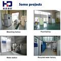 Automatische bleichen wasser generator für naclo 12% Produktion