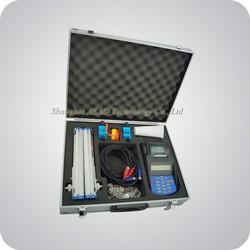 Clamp Sensor Ultrasonic Portable Water Flow Meter