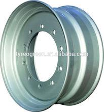 semi truck fifth wheels 19.5 x 14.00 fron china
