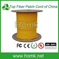 Indoor Single Mode 4 core Fiber Optic Cable good price GJFJV Fiber Cable