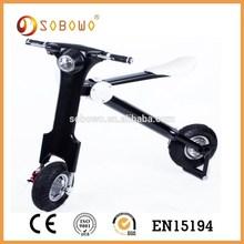 O3 350 wattage mini powered bike