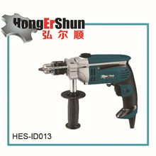 810w impact drill variable speed(HES-ID013), lutool cordless drill