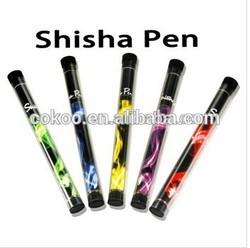 Hot selling dispossable e shisha pen many good flavors cheap wholesale