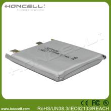 2200mah li polymer battery pack 784856 battery 3.7v li polymer battery 3.7v