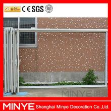 2015 China 10 years warranty hot sell folding door &bi folding door / folding patio doors prices /folding door